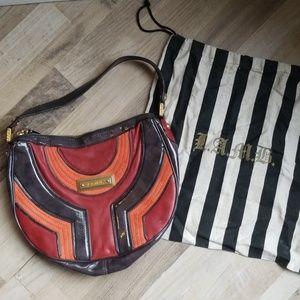 Gwen Stefani LAMB Deco Clara handbag